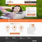 Graphic Design Konkurrenceindlæg #49 for Make a new design for homepage...