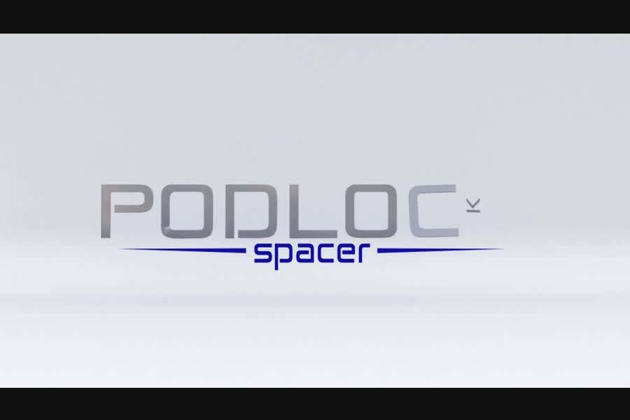 #5 for Create a Video intro & outro for PODLOCK Video by FreelancerDavit