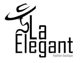 idreamteam tarafından Design a Logo for La Elegant store için no 24