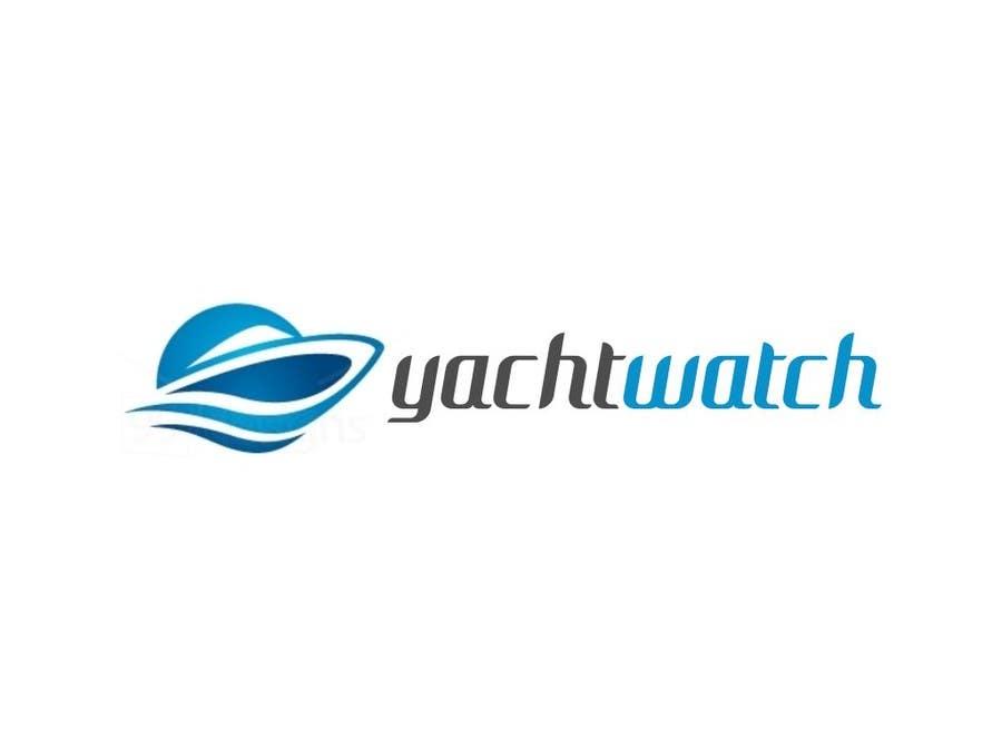 Bài tham dự cuộc thi #21 cho Design a Logo for YachtWatch