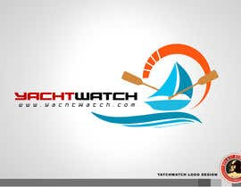 #16 for Design a Logo for YachtWatch af KilaiRivera
