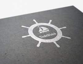 #4 for Design a Logo for YachtWatch af anwera