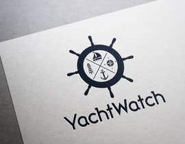 #14 for Design a Logo for YachtWatch af anwera