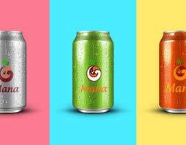 Nro 54 kilpailuun Logo Design for New Juice Company: Mana käyttäjältä brokenheart5567