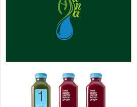 #41 cho Logo Design for New Juice Company: Mana bởi entben12