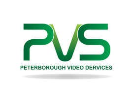 #157 for Design a Logo for Peterborough Video Services Ltd (PVS) af jeganr