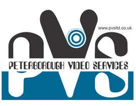 thomasstalder tarafından Design a Logo for Peterborough Video Services Ltd (PVS) için no 150