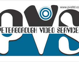 thomasstalder tarafından Design a Logo for Peterborough Video Services Ltd (PVS) için no 159