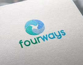 #60 cho Bir Logo Tasarla for FOURWAYS bởi HonestDesignerz
