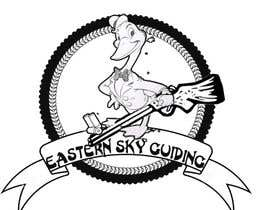 #20 para Hunting / Guiding Company needs Logo and Branding por PSKR27