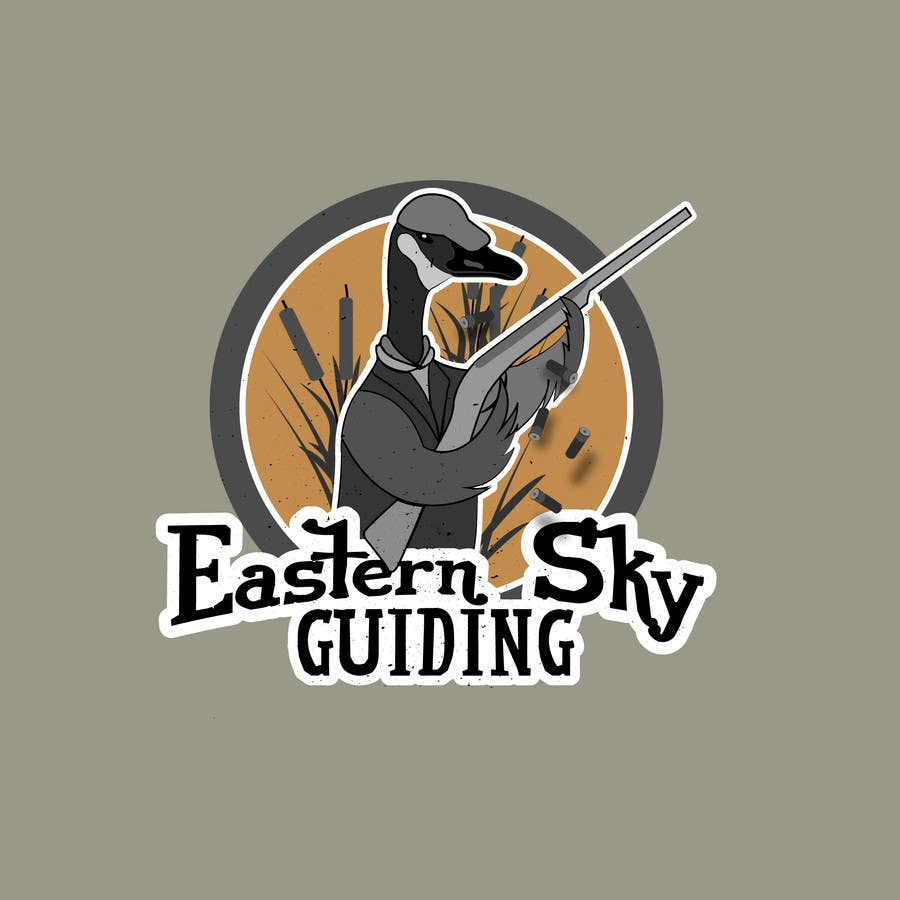 Bài tham dự cuộc thi #27 cho Hunting / Guiding Company needs Logo and Branding
