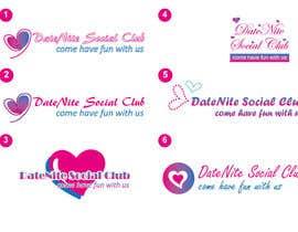 #2 cho Design a Logo for a social club bởi rivzua
