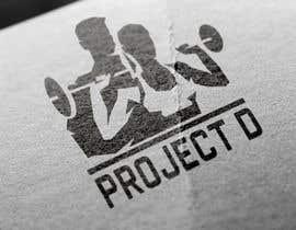 #31 para Fitness Site Logo por james97