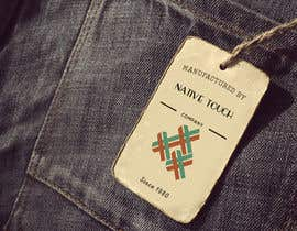 #37 para NativeTouch Logo design por Masinovodja