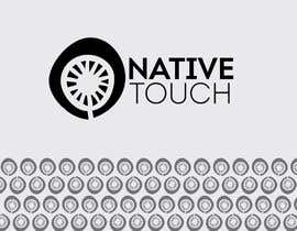 #34 para NativeTouch Logo design por AKYo