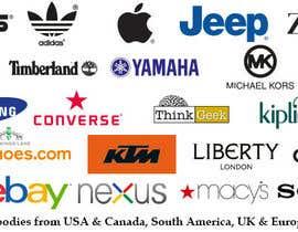 #22 untuk Logo Design & Facebook Cover oleh james97