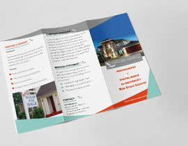 HebaWadud tarafından Design a Brochure for a Property Marketing Business using the photos and text from my website. için no 10