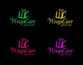 #54 for Design  Logos for WrapCart website by Riteshakre