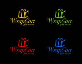 #55 for Design  Logos for WrapCart website by Riteshakre