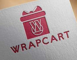 #80 untuk Design  Logos for WrapCart website oleh ligichriston