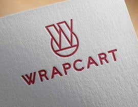 #83 untuk Design  Logos for WrapCart website oleh ligichriston
