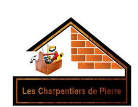 #9 for LES CHARPENTIERS DE PIERRE by hatimou