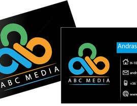 #24 para BUSINESS CARD DESIGN for GREENSPACES.hu por aqibzafar1995