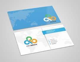 #22 para BUSINESS CARD DESIGN for GREENSPACES.hu por zillurrahman760