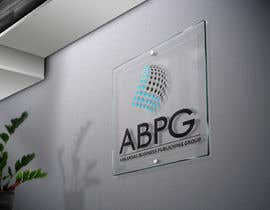 #531 for Design a Logo for ABPG af baiticheramzi19