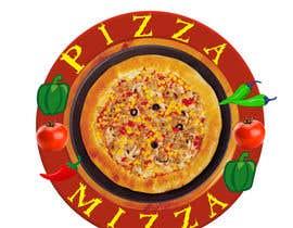 tanzeelhussain tarafından Pizza Mizza için no 12
