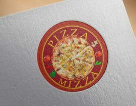 #58 for Pizza Mizza af tanzeelhussain