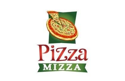 #61 untuk Pizza Mizza oleh Jayson1982