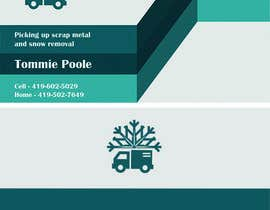 #3 untuk Design some Business Cards for Local Entrepreneur oleh mayoo7a