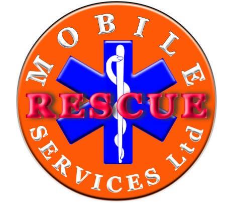 Inscrição nº 10 do Concurso para Design a Logo for my rescue company