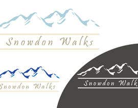 #61 untuk Design a Logo for Snowdon Walking Site oleh nat385