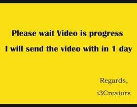 #12 untuk Education commercial oleh i3creators