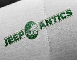 #20 untuk Design a Logo for off road parts company oleh ligichriston