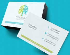 #21 para Business Card Design por akritiindia