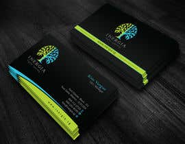 #24 for Business Card Design af kreativedhir