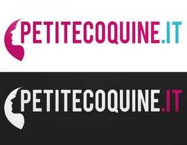 #17 untuk Disegnare un Logo for petitecoquine.it oleh simonemartini