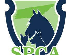 brissiaboyd tarafından Design a Logo for SPCA of Eastern Tennessee için no 29