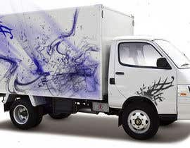 #3 untuk create some styling graphics for motor home horse box ect oleh viveksingh29