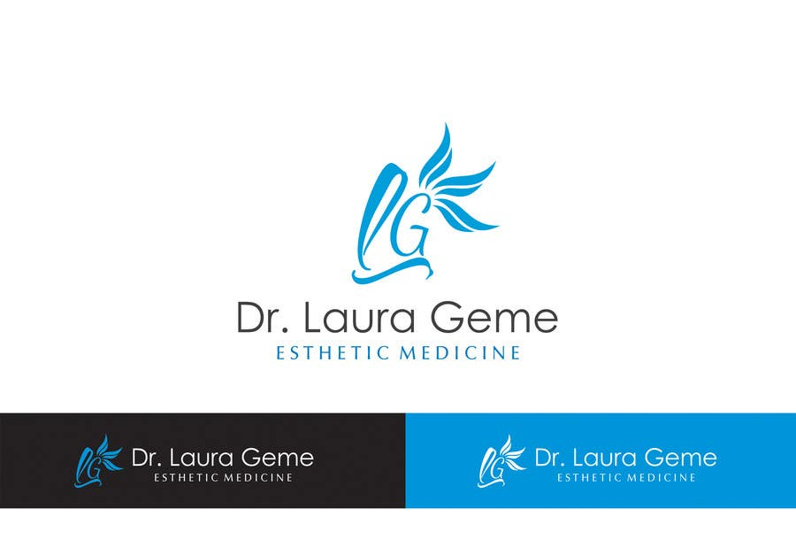 Bài tham dự cuộc thi #20 cho Design a logo for a esthetic and beauty dr.