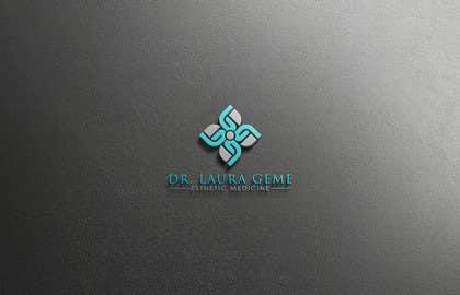 #58 untuk Design a logo for a esthetic and beauty dr. oleh thelionstuidos