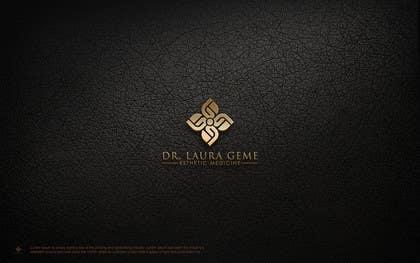 #59 untuk Design a logo for a esthetic and beauty dr. oleh thelionstuidos