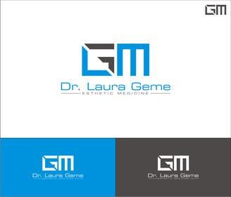 #13 untuk Design a logo for a esthetic and beauty dr. oleh RPDonthemove