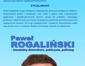 #5 untuk Zaprojektuj ulotkę wyborczą oleh edso0007