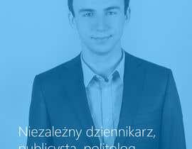 #10 untuk Zaprojektuj ulotkę wyborczą oleh js92