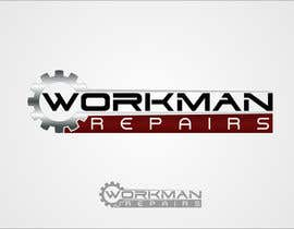 #17 for Workman Repairs af mille84