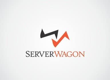 Nro 32 kilpailuun Design a Logo for web hosting company käyttäjältä rajsrijan